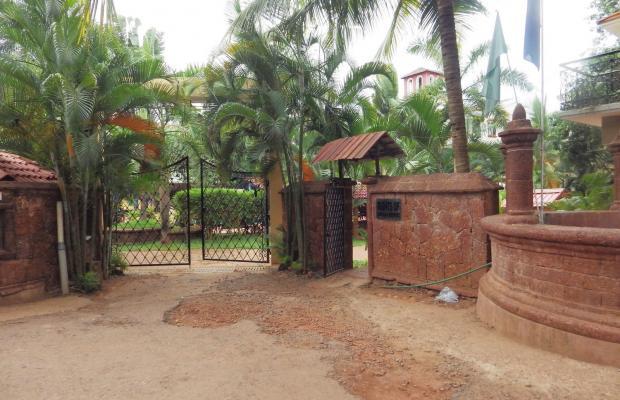 фотографии Country Clube De Goa изображение №4