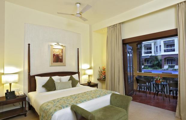 фотографии отеля Country Inn & Suites By Carlson Goa Candolim (ex. Girasol Beach Resort) изображение №27