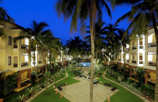 фотографии Country Inn & Suites By Carlson Goa Candolim (ex. Girasol Beach Resort) изображение №24