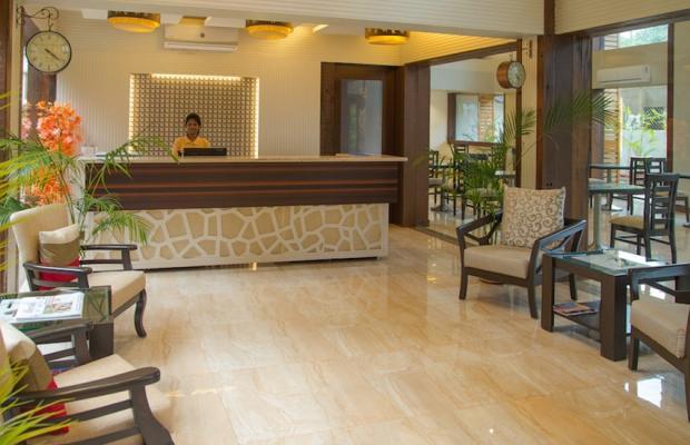 фото отеля Treebo Turtle Beach Resort (ех. 83 Room Hotel) изображение №73