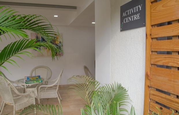 фото Treebo Turtle Beach Resort (ех. 83 Room Hotel) изображение №62