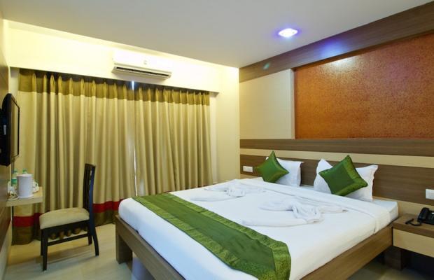 фотографии Treebo Turtle Beach Resort (ех. 83 Room Hotel) изображение №48