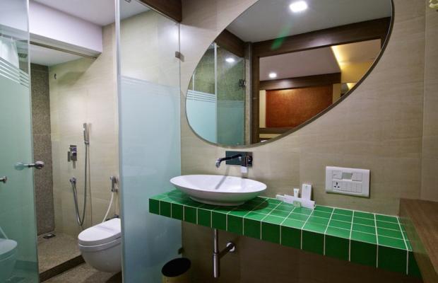 фотографии Treebo Turtle Beach Resort (ех. 83 Room Hotel) изображение №40