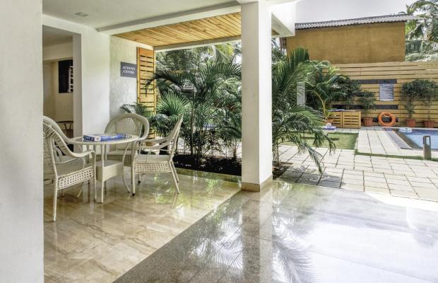 фотографии Treebo Turtle Beach Resort (ех. 83 Room Hotel) изображение №4