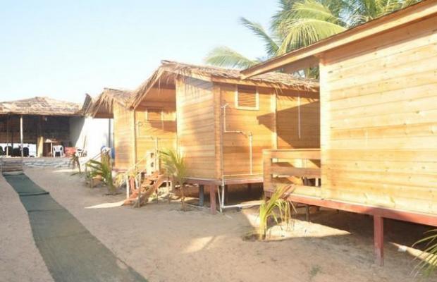 фото отеля Kaerozz Beach Resort изображение №9
