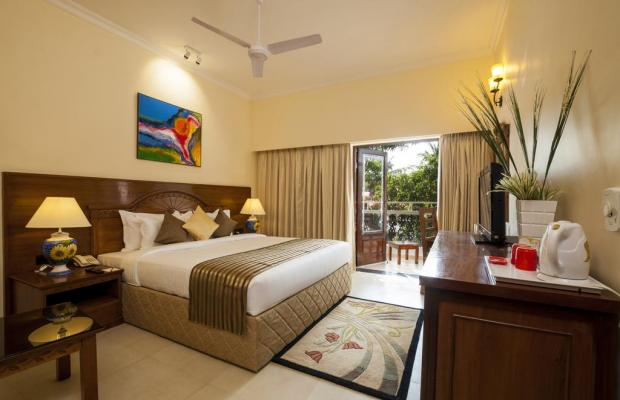 фотографии Radisson Goa Candolim (ex. Victor Exotica Beach Resort) изображение №28