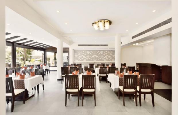 фотографии отеля Radisson Goa Candolim (ex. Victor Exotica Beach Resort) изображение №7