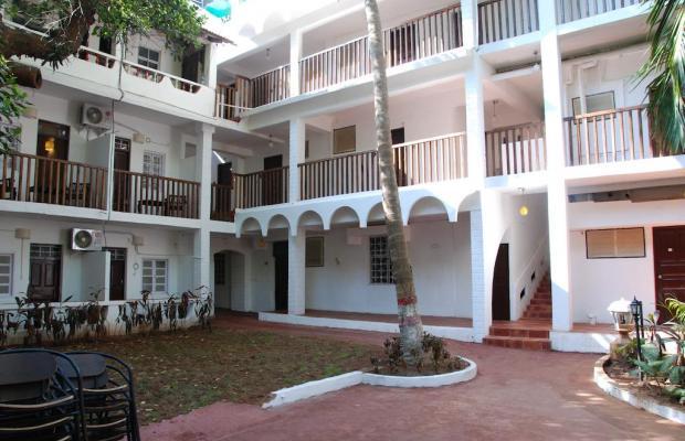 фото отеля Villa Fatima изображение №1