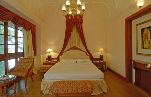 фото Bolgatty Palace & Island Resort  изображение №2