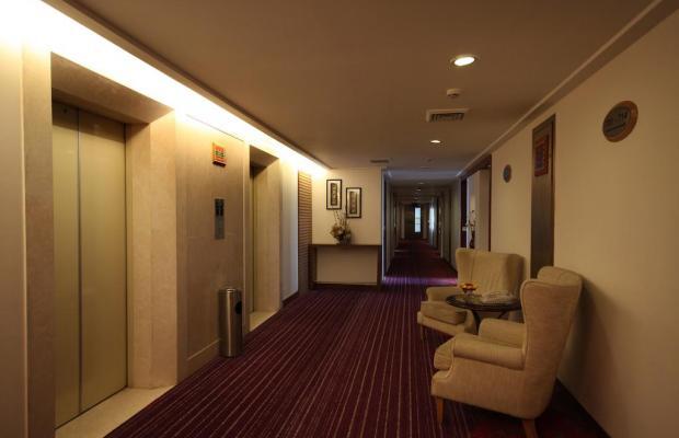 фотографии отеля Radisson Jaipur City Center (ех. Country Inn & Suites) изображение №27