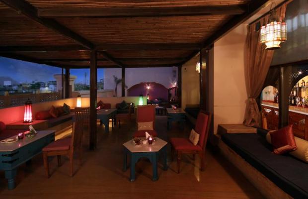 фото отеля Radisson Jaipur City Center (ех. Country Inn & Suites) изображение №25