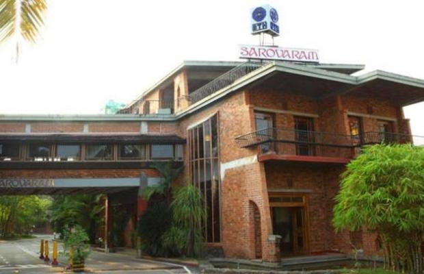 фотографии BTH Sarovaram изображение №16