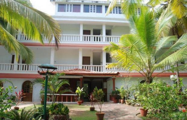 фото Crystal Beach Resort By Cambay изображение №10