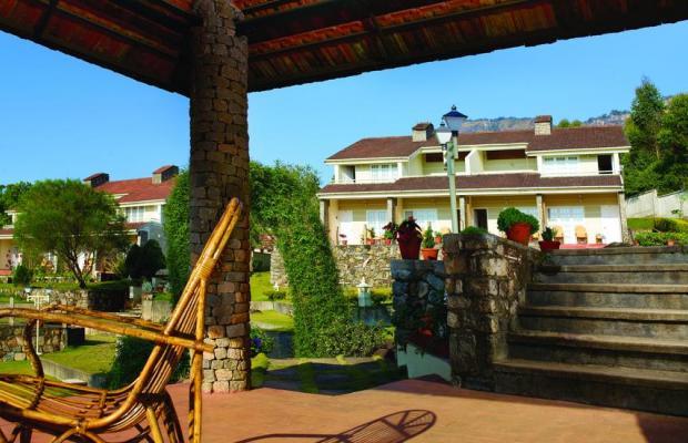 фотографии отеля Sienna Village изображение №7