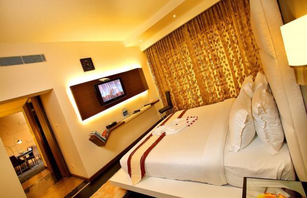 фото отеля Flora Airport Hotel изображение №17