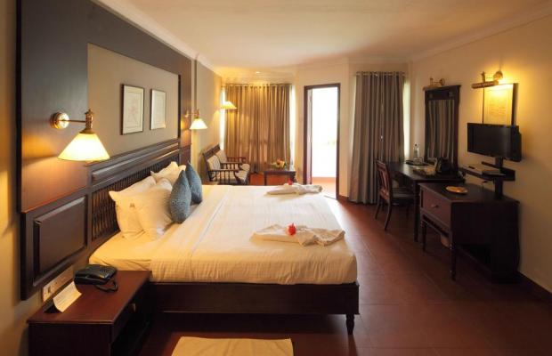 фото отеля T&U Leisure изображение №17