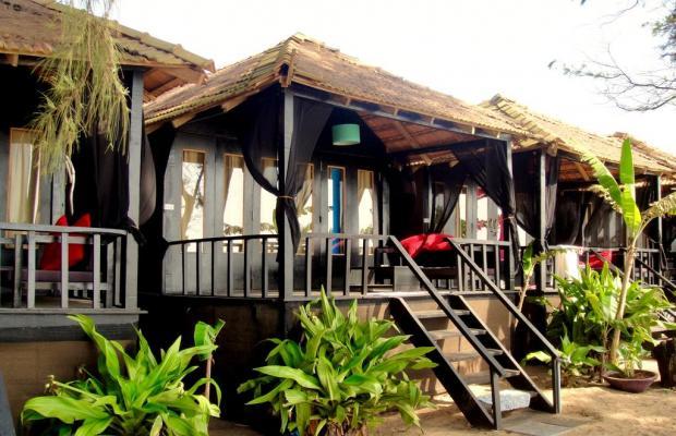 фотографии отеля H2O Agonda изображение №23