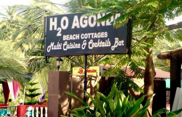 фотографии отеля H2O Agonda изображение №3