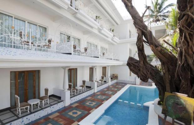 фотографии Pirache Art Hotel изображение №20