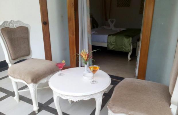 фотографии Pirache Art Hotel изображение №4