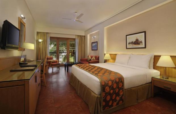 фото отеля DoubleTree by Hilton Hotel Goa (ex. Riviera De Goa Resort) изображение №13