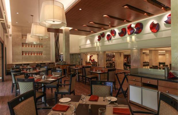 фотографии отеля DoubleTree by Hilton Hotel Goa (ex. Riviera De Goa Resort) изображение №3
