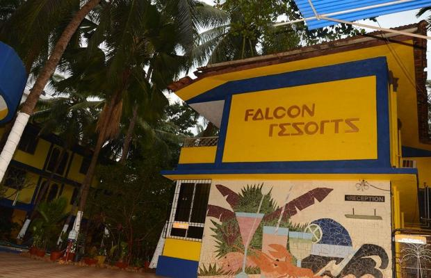 фото отеля Falcon Resorts Sokol изображение №9