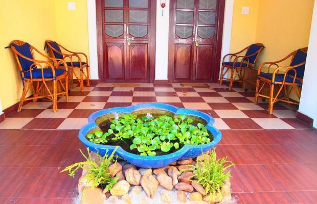 фото отеля Coco Heritage Home изображение №13