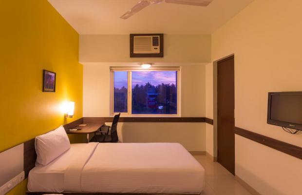 фото отеля Ginger Trivandrum изображение №41