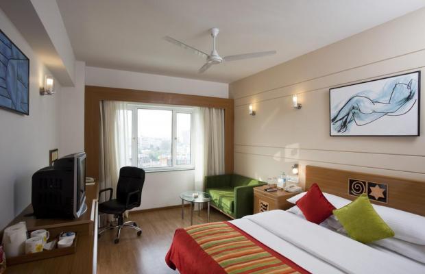 фото отеля Lemon Tree Hotel Udyog Vihar изображение №25