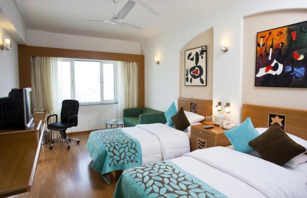 фотографии Lemon Tree Hotel Udyog Vihar изображение №20