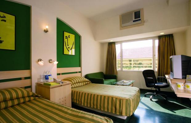 фотографии Lemon Tree Hotel Udyog Vihar изображение №16