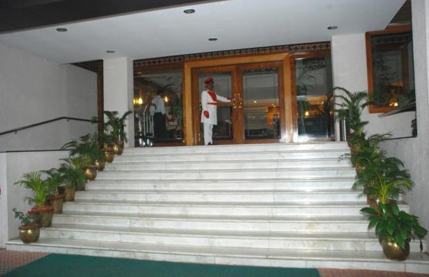 фотографии отеля Kanoos Residency изображение №19