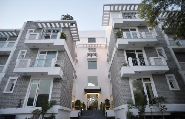 фото отеля Mantra Amaltas изображение №21