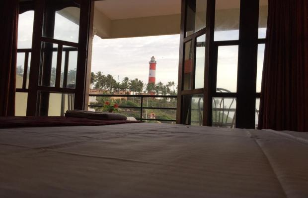 фото отеля The Ocean Park Beach Resort изображение №9