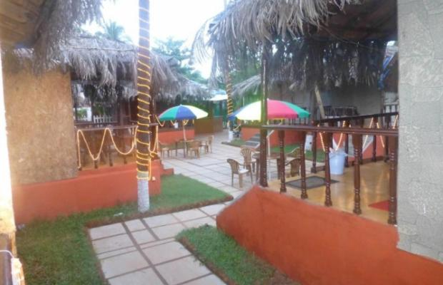 фотографии Planet Goa Beach Cottages изображение №4