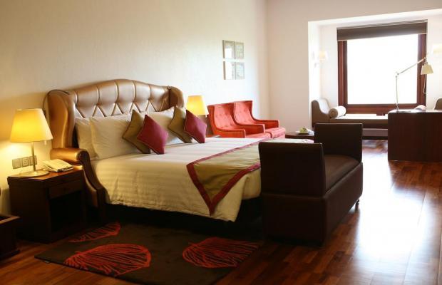 фото отеля The Raviz Resort and Spa Ashtamudi  изображение №21
