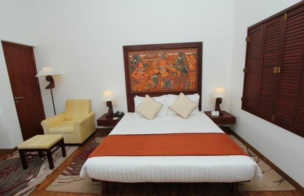 фото The Raviz Resort and Spa Ashtamudi  изображение №18