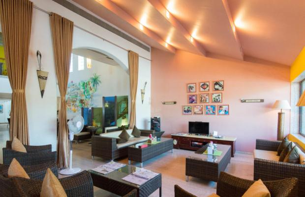 фото Hotel 10 Calangute изображение №26