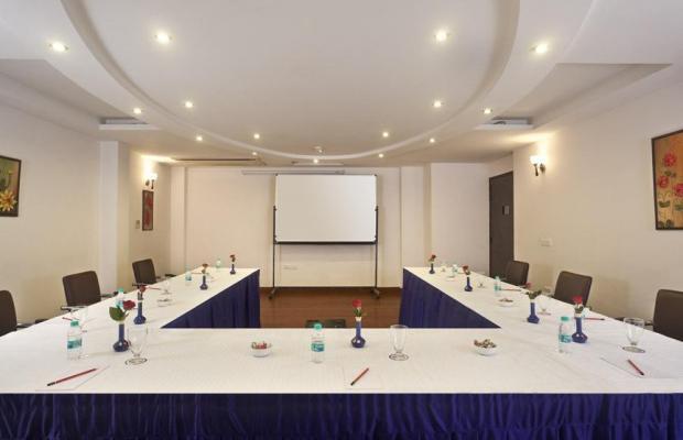 фото отеля Saptagiri изображение №13