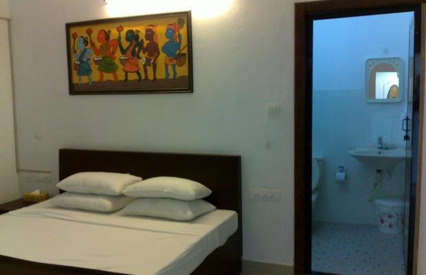 фотографии отеля Kshetra Beach Resorts изображение №19