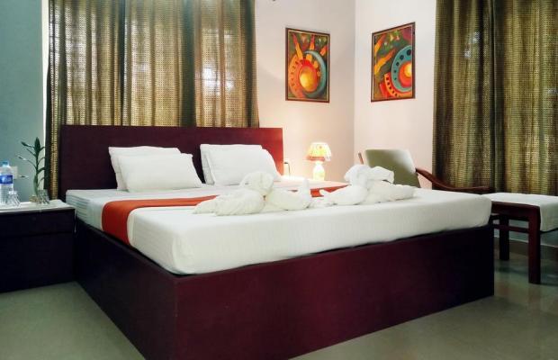 фотографии отеля Kshetra Beach Resorts изображение №11