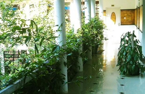 фотографии отеля Kshetra Beach Resorts изображение №3