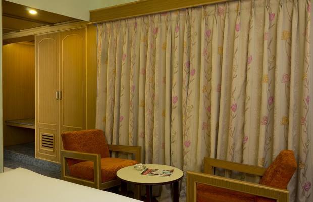 фотографии отеля Park Plaza изображение №43