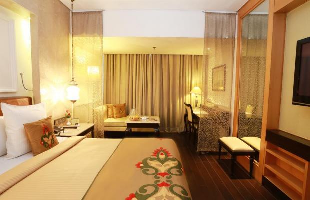 фотографии отеля Ashok изображение №23