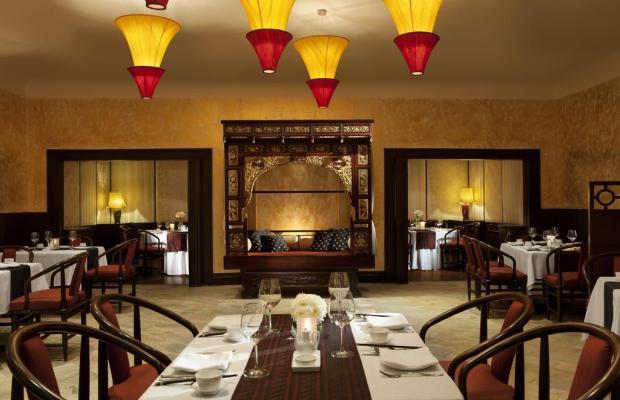 фото Goa Marriott Resort & Spa изображение №26