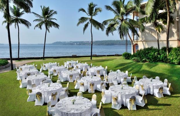 фото Goa Marriott Resort & Spa изображение №6