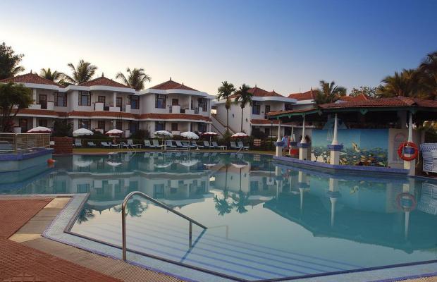 фото отеля Heritage Village Club изображение №1