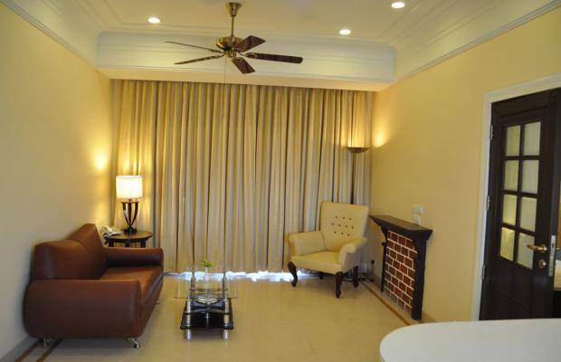 фото Cambay Golf Resort Jamdoli изображение №46