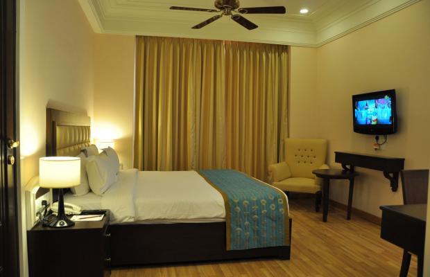 фото Cambay Golf Resort Jamdoli изображение №38